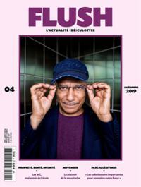Flush magazine N° 4