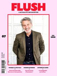 Flush magazine N° 7