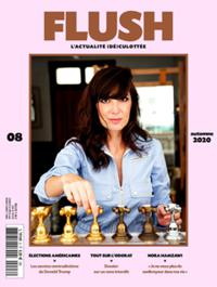 Flush magazine N° 8