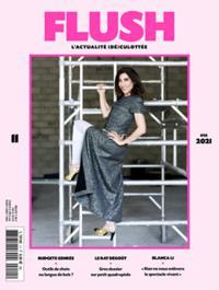 Flush magazine N° 11