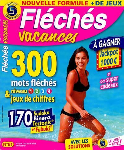 Fléchés Vacances - N°64