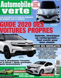 Automobile verte N° 9