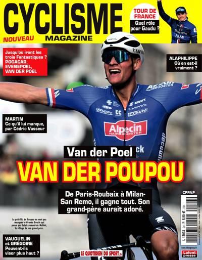 Abonnement Cyclisme magazine