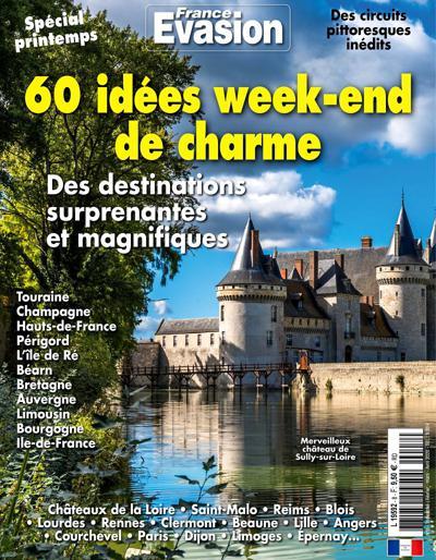 Abonnement France Evasion