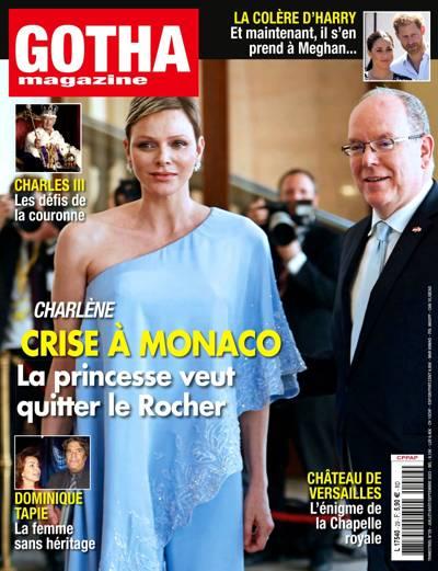 Abonnement Gotha Magazine