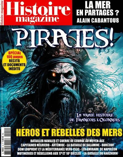 Abonnement Histoire Magazine