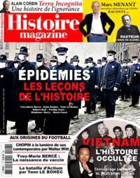 Histoire Magazine N° 7