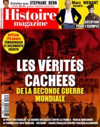 Histoire Magazine N° 8