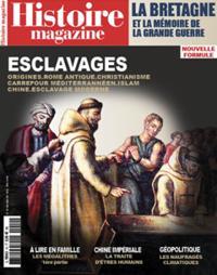Histoire Magazine N° 9