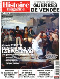 Histoire Magazine N° 5