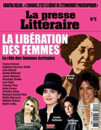 La Presse littéraire N° 8