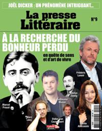 La Presse littéraire N° 9