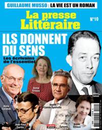 La Presse littéraire N° 10