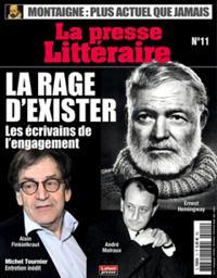 La Presse littéraire N° 11