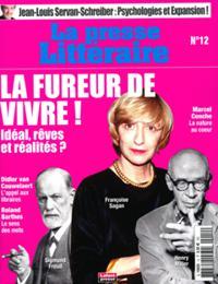 La Presse littéraire N° 12