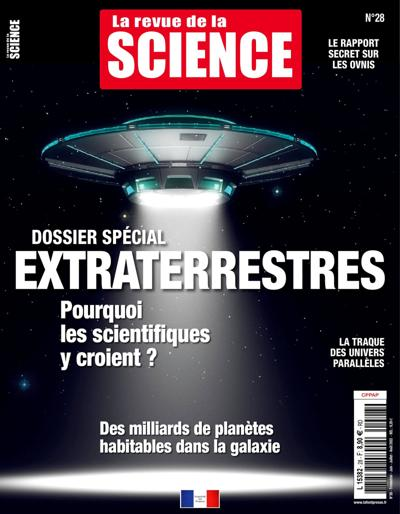 Abonnement La Revue de la science