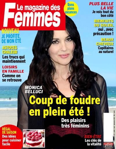 Abonnement Le Magazine des femmes