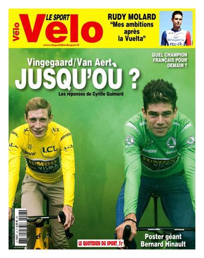 Abonnement Le Sport Vélo