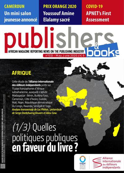 Publishers and Books - N°22