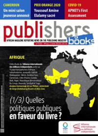 Publishers and Books N° 15