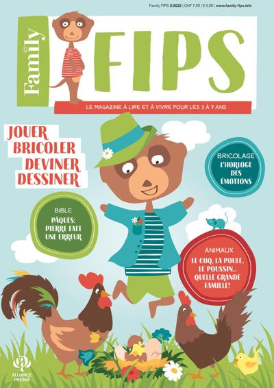 Family - FIPS (photo)