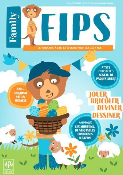 Family - FIPS (photo)