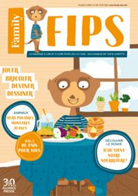 Family - FIPS N° 2002