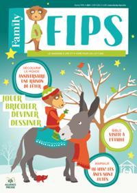 Family - FIPS N° 2101