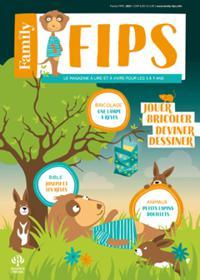 Family - FIPS N° 2105