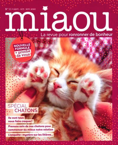 Abonnement Miaou