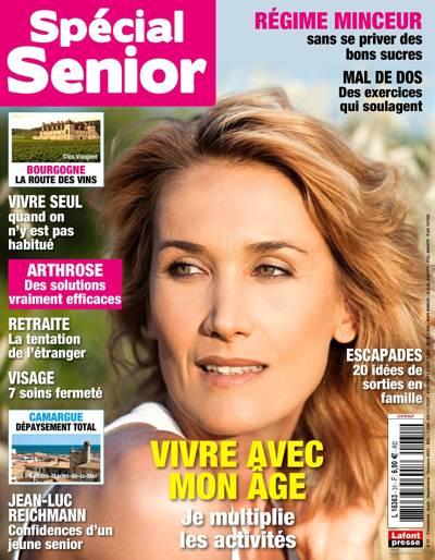 Abonnement Spécial Senior