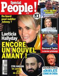Spécial People N° 17
