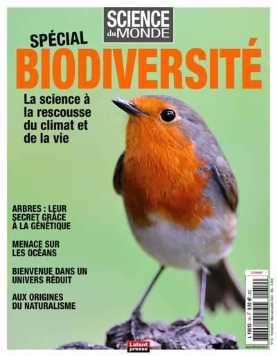 Abonnement Science du Monde