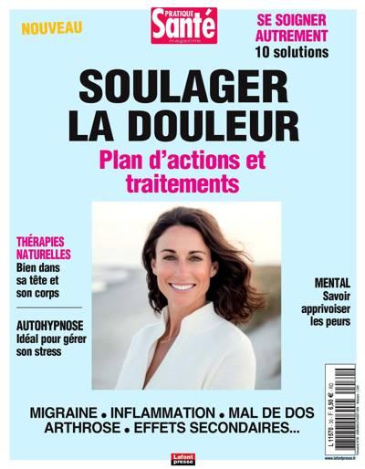 Abonnement Pratique Santé Magazine