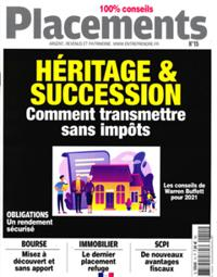 Placements N° 15