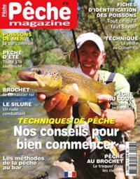 Pêche Magazine N° 23