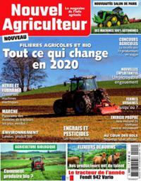 Nouvel Agriculteur N° 9