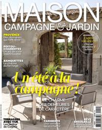 Maison Campagne Jardin N° 14