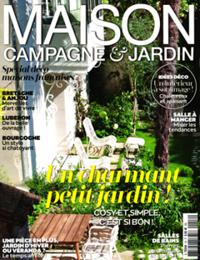 Maison Campagne Jardin N° 16