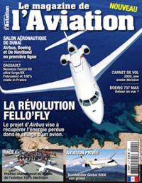 Le Magazine de l'Aviation N° 9
