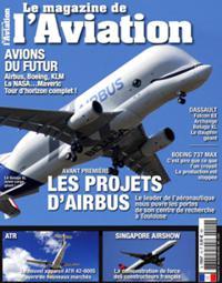 Le Magazine de l'Aviation N° 10
