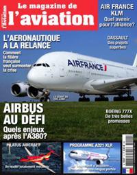 Le Magazine de l'Aviation N° 11
