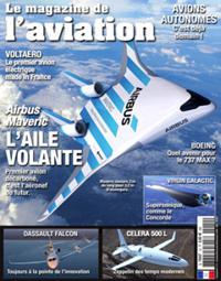 Le Magazine de l'Aviation N° 12