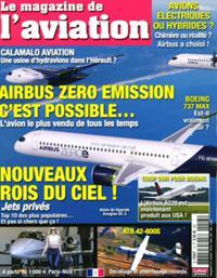 Le Magazine de l'Aviation N° 13