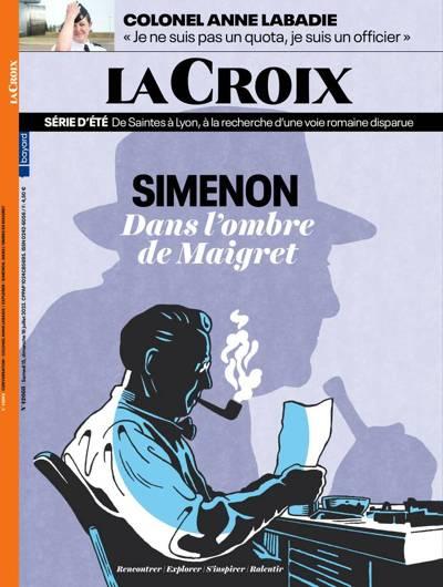 La Croix Hebdo - N°58