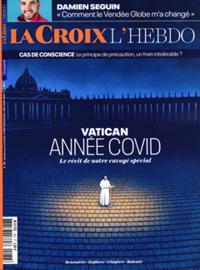La Croix Hebdo N° 76