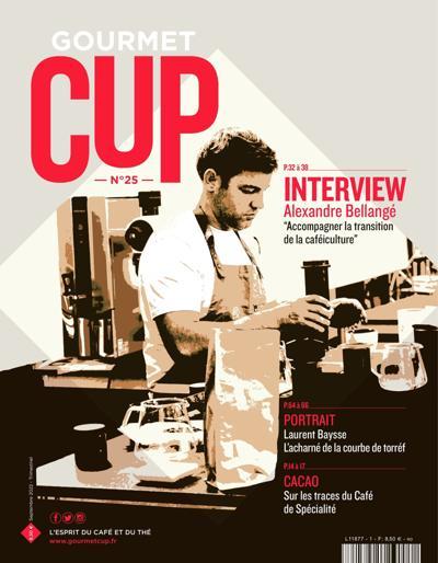 Abonnement Gourmet Cup