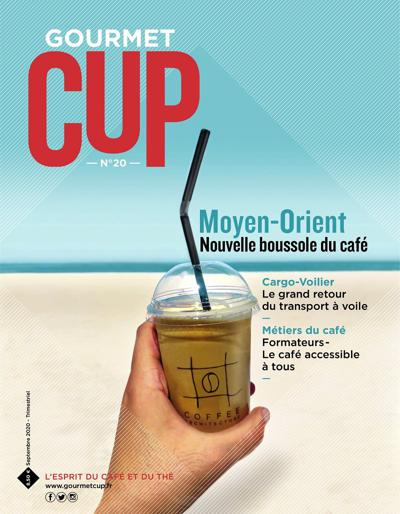 Gourmet Cup (photo)