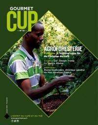 Gourmet Cup N° 19