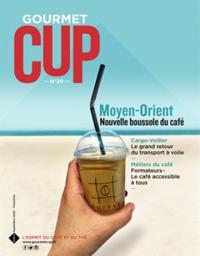 Gourmet Cup N° 20
